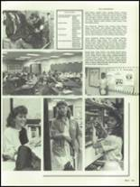 1987 Jefferson County High School Yearbook Page 156 & 157