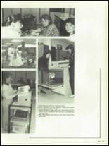 1987 Jefferson County High School Yearbook Page 160 & 161