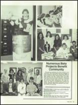 1987 Jefferson County High School Yearbook Page 162 & 163