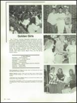 1987 Jefferson County High School Yearbook Page 164 & 165