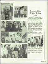 1987 Jefferson County High School Yearbook Page 170 & 171