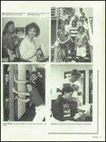 1987 Jefferson County High School Yearbook Page 174 & 175