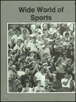 1987 Jefferson County High School Yearbook Page 176 & 177