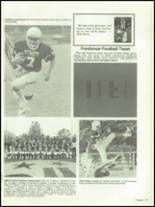 1987 Jefferson County High School Yearbook Page 180 & 181