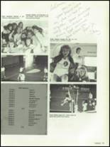 1987 Jefferson County High School Yearbook Page 182 & 183