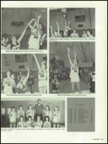 1987 Jefferson County High School Yearbook Page 186 & 187