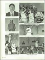 1987 Jefferson County High School Yearbook Page 188 & 189