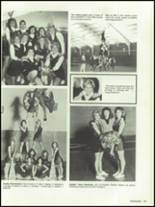 1987 Jefferson County High School Yearbook Page 190 & 191