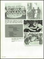 1987 Jefferson County High School Yearbook Page 192 & 193