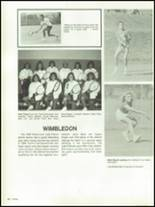 1987 Jefferson County High School Yearbook Page 196 & 197