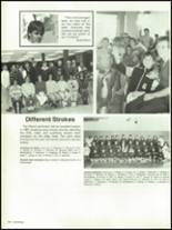 1987 Jefferson County High School Yearbook Page 198 & 199