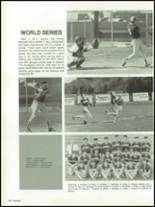 1987 Jefferson County High School Yearbook Page 200 & 201