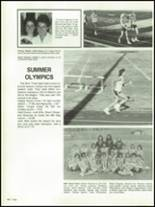 1987 Jefferson County High School Yearbook Page 202 & 203