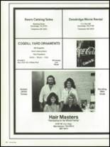 1987 Jefferson County High School Yearbook Page 234 & 235
