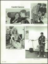 1987 Jefferson County High School Yearbook Page 252 & 253