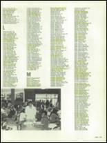 1987 Jefferson County High School Yearbook Page 256 & 257