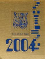 2004 Yearbook Bradwell Institute