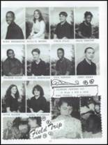1998 Fellowship Christian Academy Yearbook Page 14 & 15