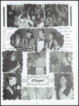 1998 Fellowship Christian Academy Yearbook Page 20 & 21