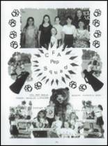 1998 Fellowship Christian Academy Yearbook Page 30 & 31