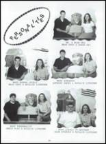 1998 Fellowship Christian Academy Yearbook Page 32 & 33