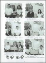 1998 Fellowship Christian Academy Yearbook Page 34 & 35