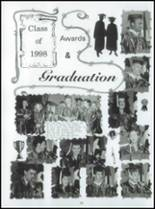 1998 Fellowship Christian Academy Yearbook Page 42 & 43