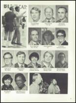 1979 Bay City High School Yearbook Page 18 & 19