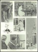 1979 Bay City High School Yearbook Page 22 & 23