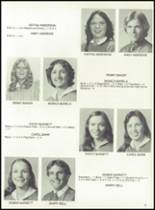 1979 Bay City High School Yearbook Page 26 & 27
