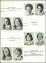 1979 Bay City High School Yearbook Page 28 & 29