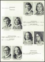 1979 Bay City High School Yearbook Page 46 & 47