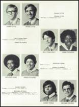 1979 Bay City High School Yearbook Page 48 & 49