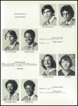 1979 Bay City High School Yearbook Page 50 & 51