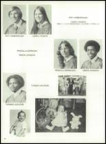 1979 Bay City High School Yearbook Page 60 & 61