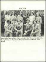 1979 Bay City High School Yearbook Page 64 & 65