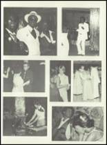 1979 Bay City High School Yearbook Page 76 & 77