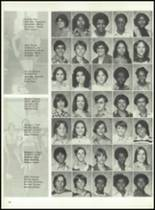 1979 Bay City High School Yearbook Page 90 & 91