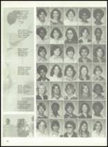1979 Bay City High School Yearbook Page 92 & 93