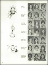 1979 Bay City High School Yearbook Page 96 & 97