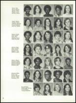 1979 Bay City High School Yearbook Page 102 & 103
