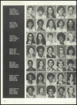 1979 Bay City High School Yearbook Page 104 & 105