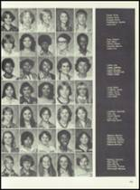 1979 Bay City High School Yearbook Page 108 & 109