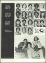 1979 Bay City High School Yearbook Page 114 & 115