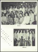 1979 Bay City High School Yearbook Page 120 & 121