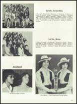 1979 Bay City High School Yearbook Page 130 & 131