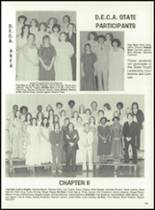 1979 Bay City High School Yearbook Page 136 & 137