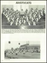 1979 Bay City High School Yearbook Page 146 & 147