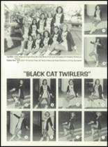 1979 Bay City High School Yearbook Page 148 & 149