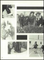 1979 Bay City High School Yearbook Page 150 & 151